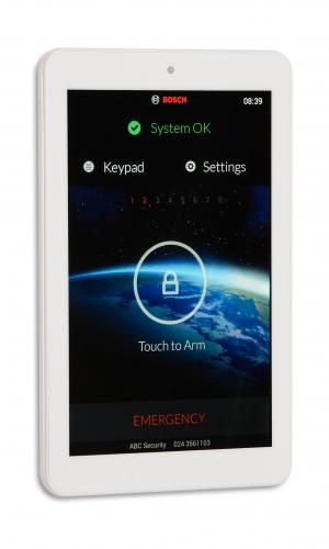 bosch_touch_keypad